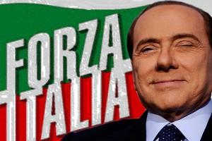 Forza Italia 2: la vendetta