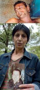 Marcello Lonzi, morto dieci anni fa nel carcere delle Sughere di Livorno. La madre Maria aspetta ancora verità e giustizia