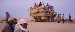 Niger, 87 morti sotto gli occhi dell'indifferenza