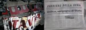 Ustica, storia di un incidente giudiziario