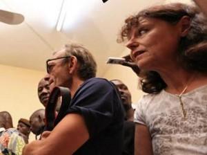 I due giornalisti trucidati in Mali: onore a chi fa questa pericolosa professione che ha un gran valore sociale