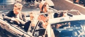 John Fitzgerald Kennedy. A 50 anni dall'uccisione. Il ricordo di Furio Colombo