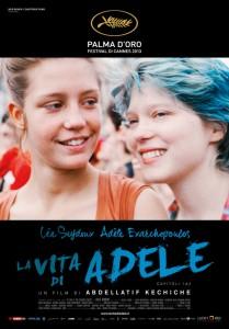 """""""La vita di Adele"""" ★★★★☆ – di A. Kechiche"""