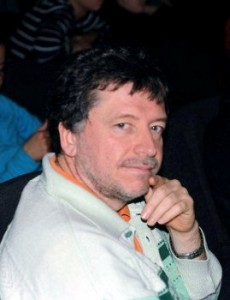 """Lettera al Papa"". Intervista a MAURIZIO BEKAR"
