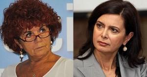 """""""Immagino un Paese dove il potere femminile sia vissuto come una cosa normale"""". Intervista a Boldrini/Fedeli"""