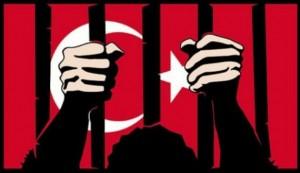 Sessanta giornalisti imprigionati. Turchia: Ambasciator porta pena
