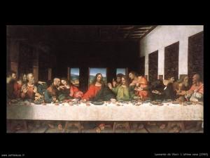 L'ultima cena? (I Tg di mercoledì 13 novembre)