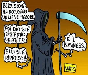 Questione di business