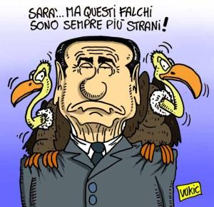 Rinasce Forza Italia