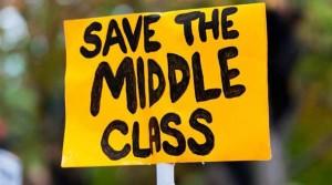 """La """"middle class"""" sviluppa e accentua il dinamismo sociale"""