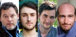 Siria, sequestrati da sei mesi 4 giornalisti francesi. Rapiti a settembre anche due spagnoli, la notizia si è diffusa solo oggi