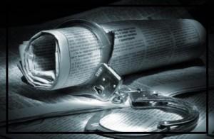 Giornalisti minacciati, denunciati e proscritti