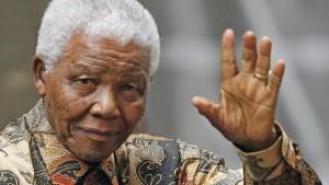 Mandela, un gigante della storia