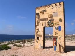 Lampedusa, Italia. Europa