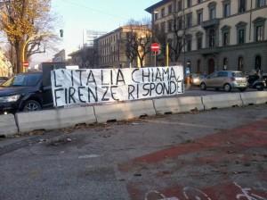Di Firenze e di forconi