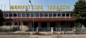 """Lavoratori dell'ex Manifattura Tabacchi: """"La Regione ci risarcisca"""""""