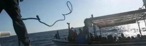 Frontex e Marina Militare tra polemiche e rivalità