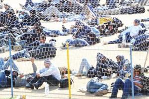 """Lampedusa. L'osservatorio Fcei denuncia lo stallo. """"Ma le vittime sono sempre i migranti2"""
