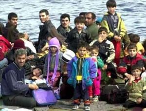 3 ottobre, ore 11.Sit in e flash mob dell'Arci a Roma per le vittime dell'immigrazione