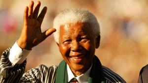 L'esempio di Nelson Mandela