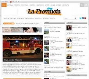 Chiude il quotidiano 'La Provincia' di Latina: l'editore blocca la porta con il silicone