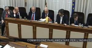 """La Commissione parlamentare di Vigilanza: """"elusa"""" o """"dimenticata""""?"""