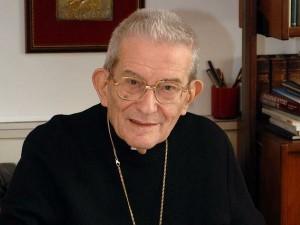 Don Loris Capovilla Cardinale