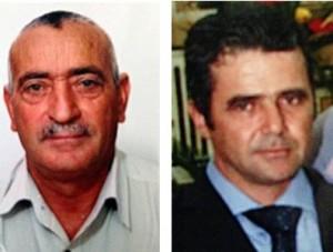 Francesco Scalise e Luciano Gallo, rapiti in Libia il 17 gennaio scorso mentre si recavano al lavoro