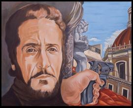 Il ricordo di Pippo Fava nella sua Palazzolo Acreide