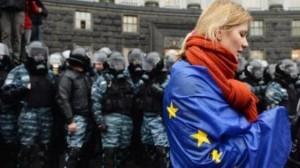 Piazza Maidan, la Tienanmenalle nostre porte e l'incapacità di capire