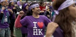 One Billion Rising, il mondo balla per la giustizia