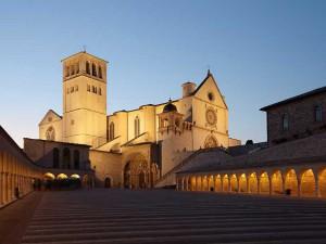 Da Assisi un appello per fermare le stragi di innocenti