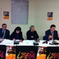 """Libera: """"A Latina denunceremo il silenzio"""""""