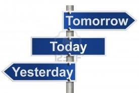 Ieri, oggi, domani (I Tg di venerdì 14 febbraio)