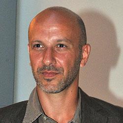 Un riconoscimento speciale a Valerio Cataldi