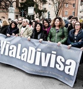 #vialadivisa Patrizia Moretti Aldrovandi scrive al presidente Renzi