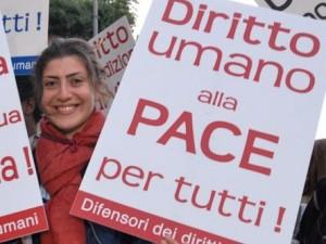Aderisci alla Campagna internazionale per il Diritto alla Pace!