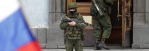 """L'Ucraina, una bomba ad altissimo potenziale davanti casa nostra, anzi """"dentro"""""""