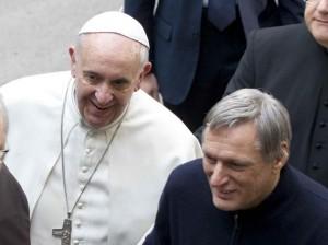 Papa Francesco e la mafia