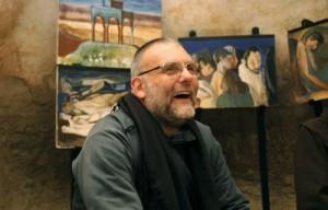 Padre Dall'Oglio: pensiero sequestrato