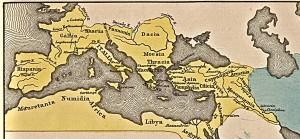 Le Province dell'Impero (I Tg di martedì 25 marzo)