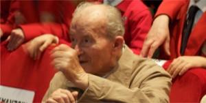 Pietro Ingrao compie 99 anni. Dialogo tra un cardinale e un comunista