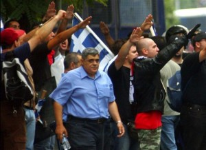 Informazione e xenofobia, una buona notizia da Atene!