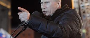 Putin lancia Aurus, auto da superpotenza