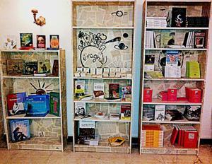 Scampia, il riscatto parte dalla cultura. Oggi apre le porte la libreria Marotta&Cafiero