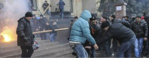 Ucraina, per cosa si combatte