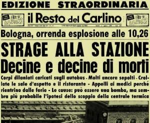 Strage di Bologna:le parole del giudice Rosario Priore creano solo più confusione