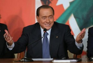 Berlusconi e la nostra sconfitta