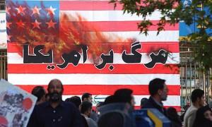Esclusiva: Reza Malek e l'orrore iraniano