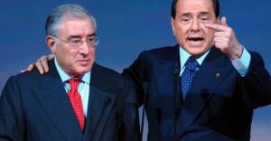 Dell'Utri mafioso e i successi di Cosa Nostra